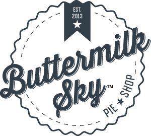 Buttermilk Sky Pie