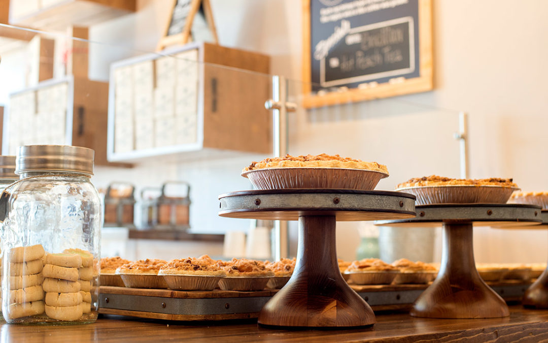 Buttermilk Sky Pie Shop to Celebrate Grand Opening in Frisco, TX!