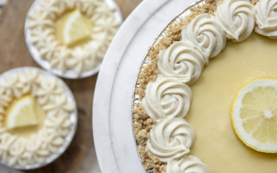 Buttermilk Sky Pie Shop to Open 12th Bakery in Mansfield, TX